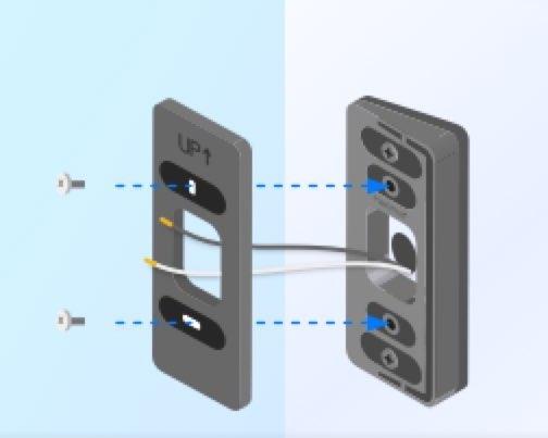 Installing Your Dualcam Video Doorbell Kuna Help Center